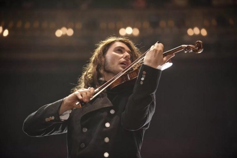 """Raccontare la solitudine:<br> """"Il violinista del diavolo""""<br> di Bernard Rose"""