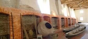 musei del cibo museo dell'anguilla