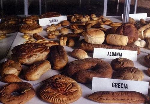 musei del cibo museo del pane