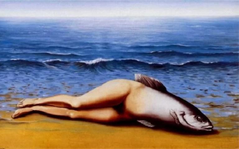 Sesso, amore e surrealismo