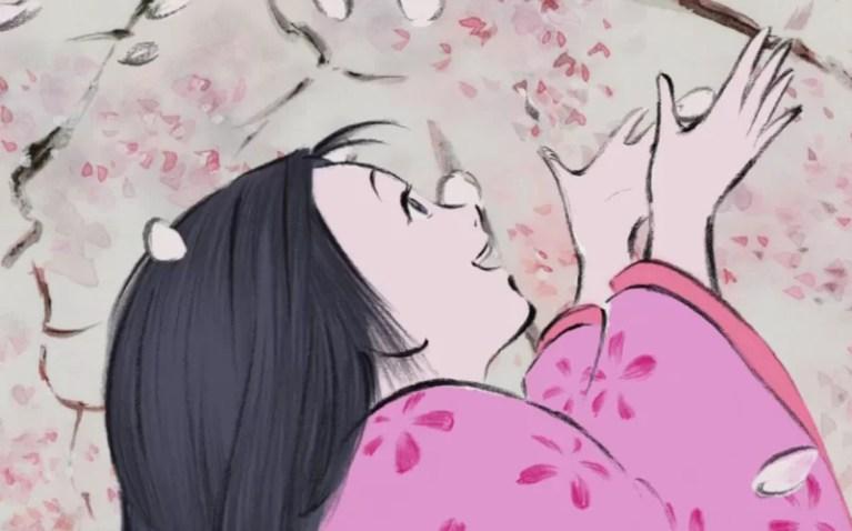 Le eroine femminili nei film di Studio Ghibli