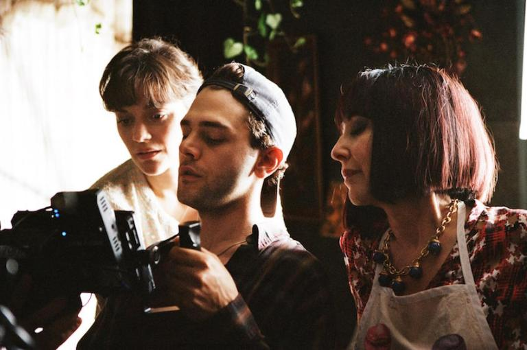 "Xavier Dolan, ""enfant terrible"" del nuovo cinema francese"