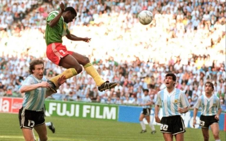 Le nazionali africane ai mondiali di calcio