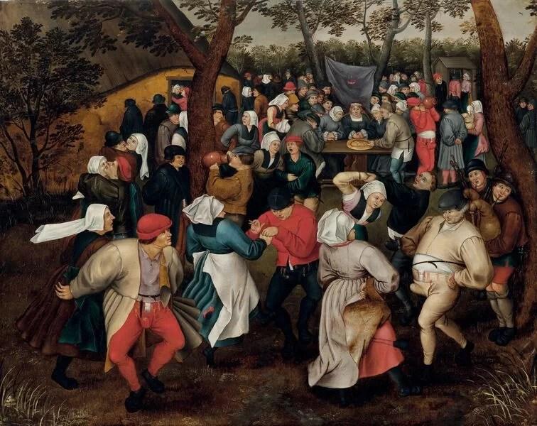La famiglia Brueghel alla Reggia di Venaria: assaggi di arte fiamminga