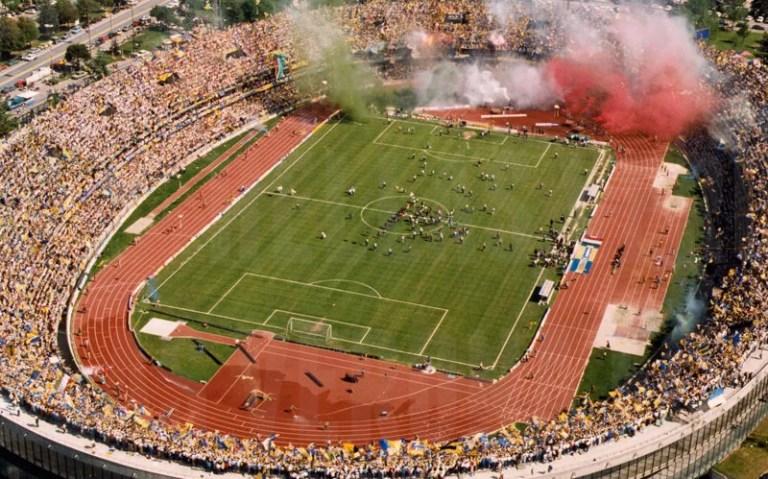 Osvaldo Bagnoli e lo scudetto dell'Hellas Verona