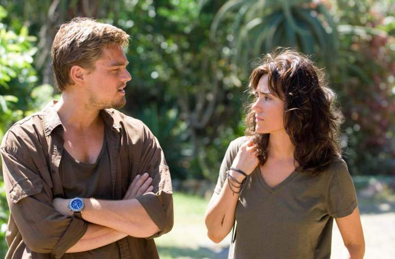 Blood Diamond, ovvero l'eterna lotta tra il bene e il male