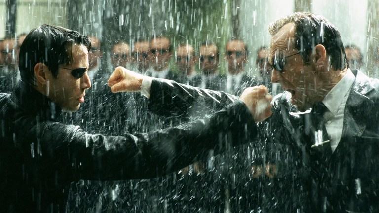 """""""Matrix Revolutions"""", della differenza tra rivoluzione e liberazione"""