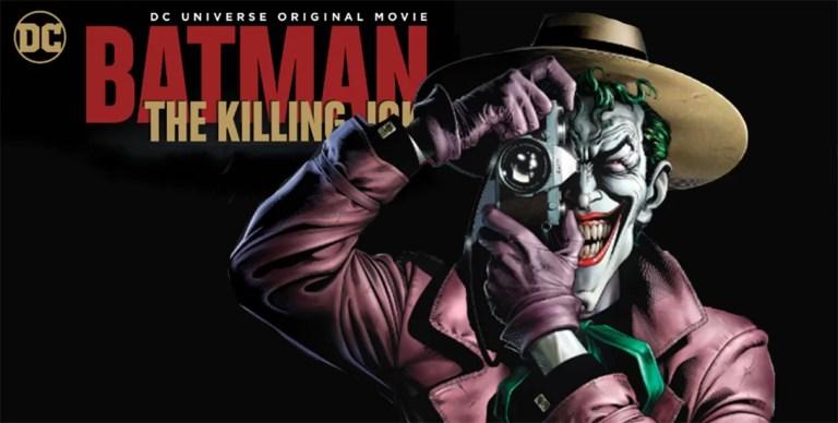 Batman: The Killing Joke. Soltanto una brutta giornata