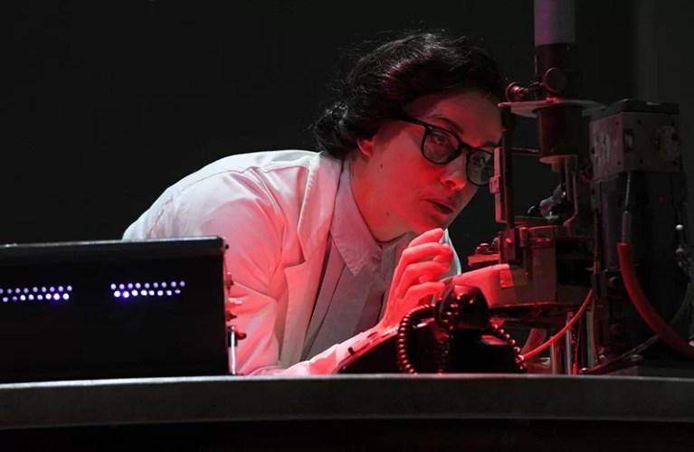 Rosalind Franklin tra scienziati umani, troppo umani