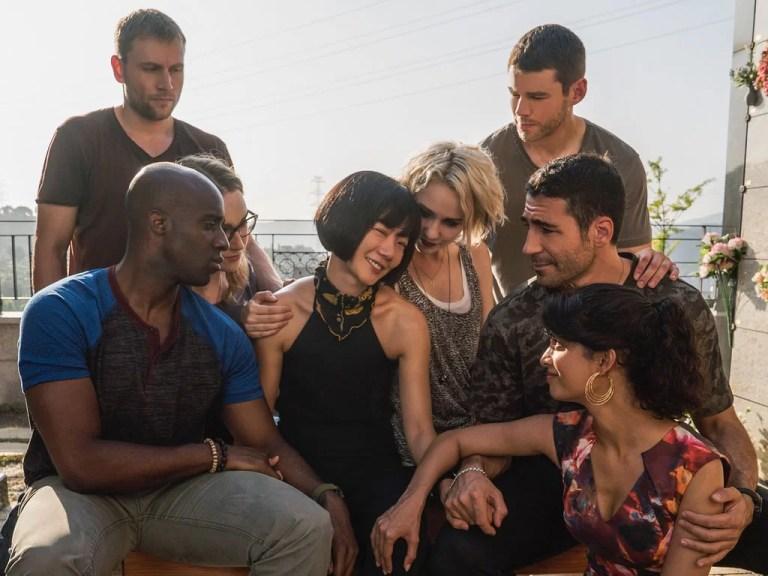 Sense8 final serie: l'essenza del legame
