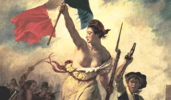 Perché «La libertà che guida il popolo» è un'icona intramontabile