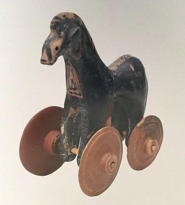 A cavallo del tempo. L'arte di cavalcare dall'Antichità al Medioevo