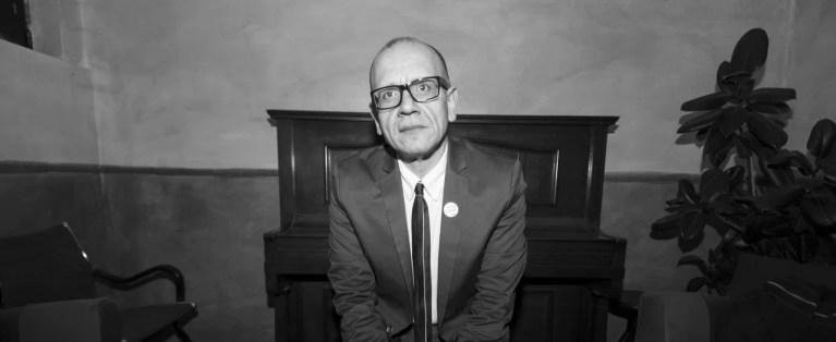 Quel coatto di Andy Warhol: il trash secondo Tommaso Labranca