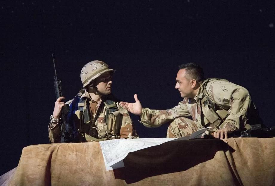 Afghanistan: enduring freedom