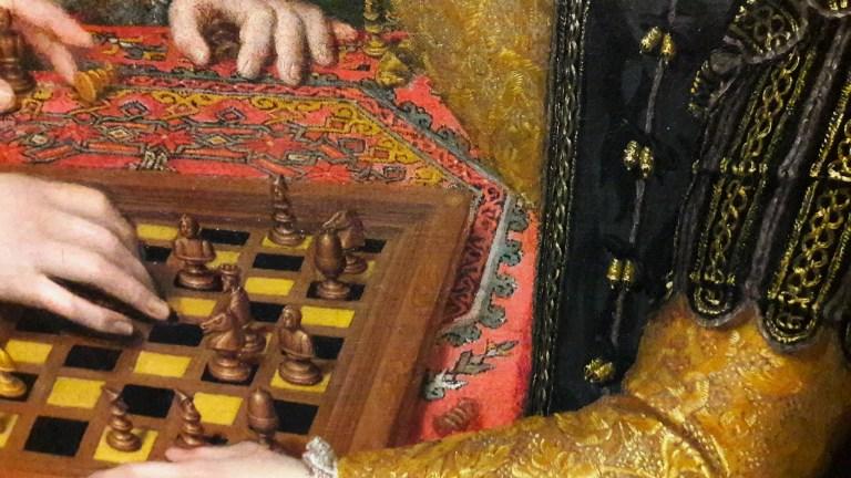 Artiste figurative: Sofonisba Anguissola e Judith Leyster
