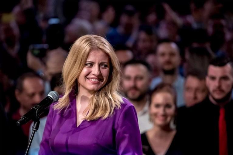 Zuzana Caputova e le altre. Perché le donne in politica possono ispirare una nuova generazione