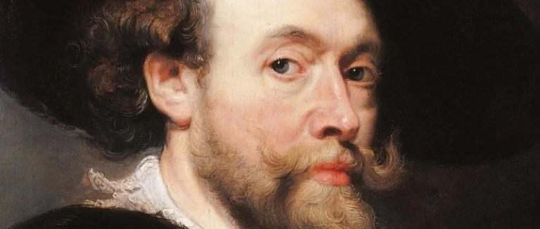 L'arte del ritratto alla corte di Rubens