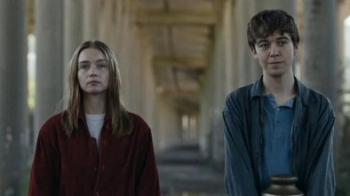 The End of the F***g World
