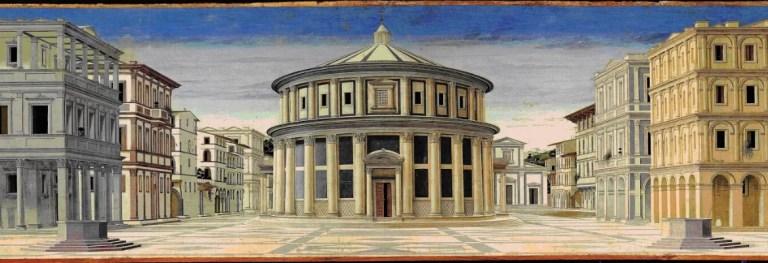 «La città ideale»: Urbino e la perfezione rinascimentale