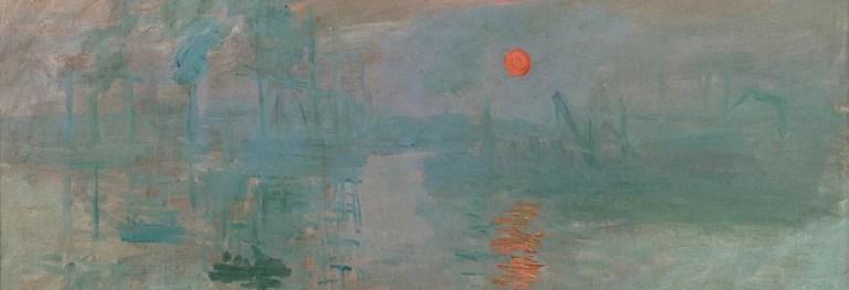 «Impressione, levar del sole» di Claude Monet: l'alba dell'Impressionismo
