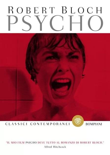 Consigli di lettura per chi ha poco tempo psycho