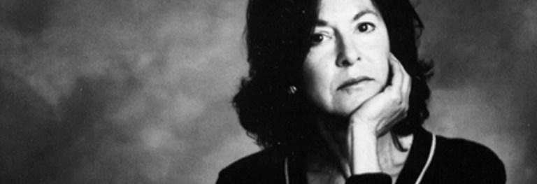 Louise Glück vince il Nobel per la Letteratura 2020