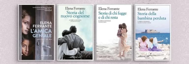 Risignificare il vuoto: la filosofia dell'assenza nel caso Elena Ferrante