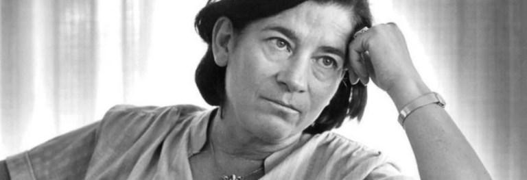 Christa Wolf, la «Cassandra» della DDR