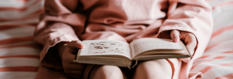 Letteratura per l'infanzia: i nostri libri del cuore