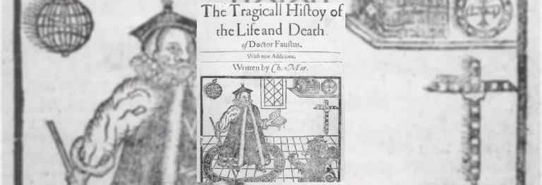 Faust e i Fantasmi: il patto col diavolo