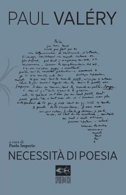 necessità di poesia di paolo imperio, ricordare paul valéry