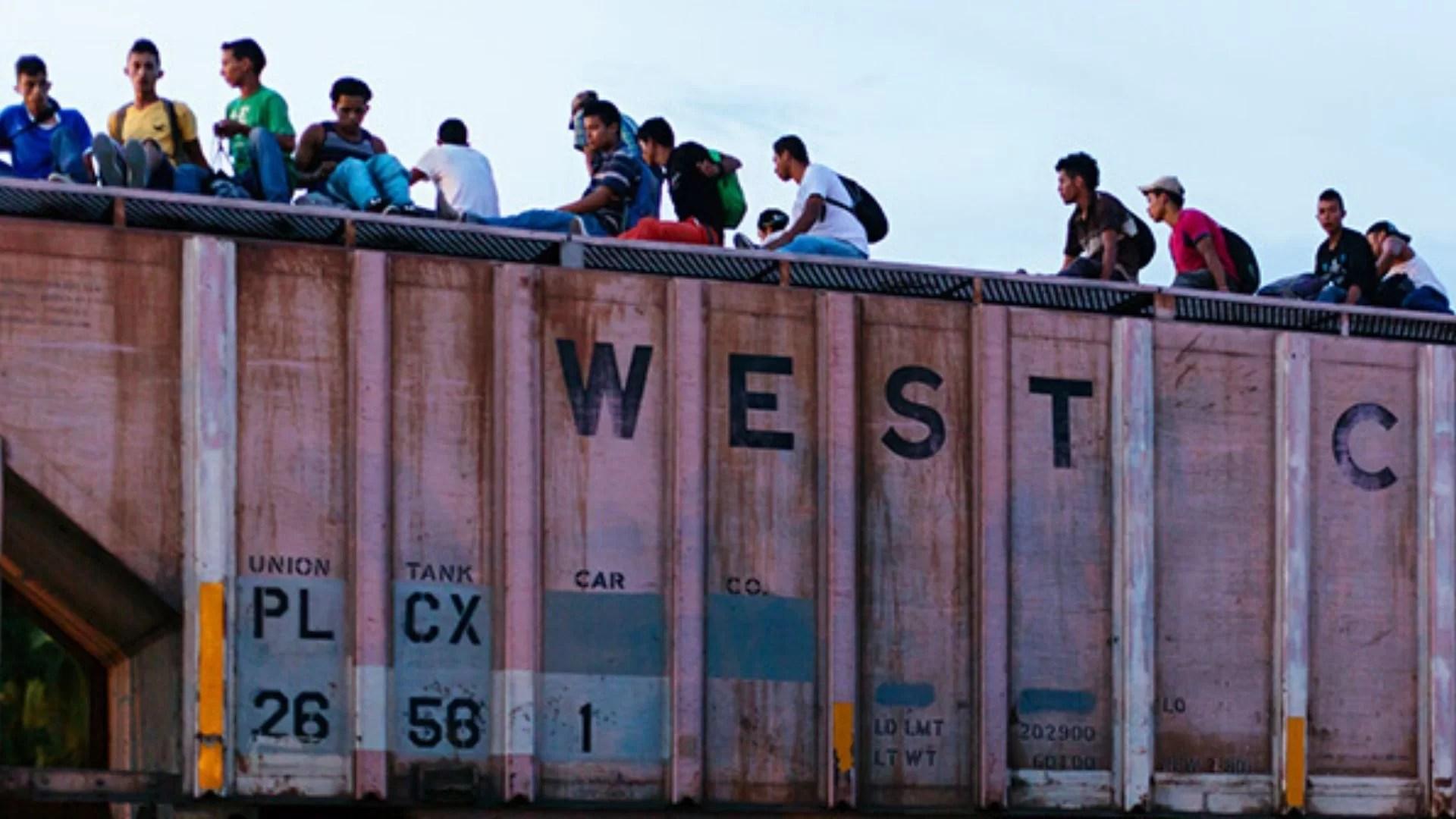 usa muro messico immigrazione
