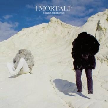 Album I mortali2, con Musica Leggerissima
