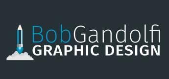 Bob Gandolfi Graphic Design
