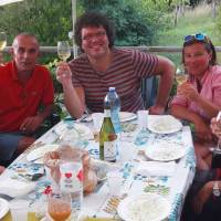 Framura Wine Experience