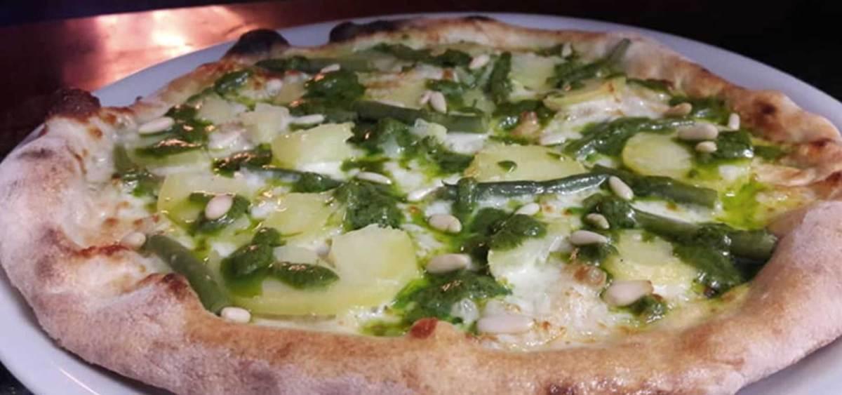Pizzeria La Tana del Lupo