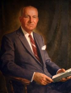 Lloyd G. Balfour, Sigma Chi and NIC Chairman