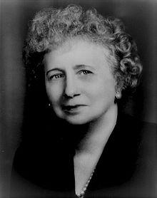 Bess Truman, P.E.O.