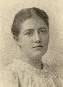 Mary Kingsbury Simkhovitch