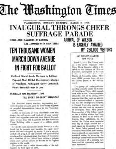 march 3 newspaper