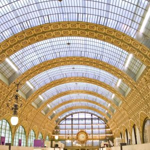 Visita Guiada ao Museu d'Orsay