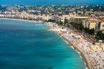 Traslado para o Aeroporto de Nice (NCE)