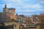 Passeio no Sul da França - Região de Provence