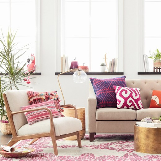 Awesome Modern Home Decor from Target's New Project 62 Line!