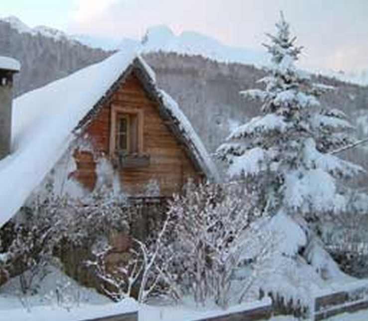 La Ferme La Foux DAllos Allos Chambres Dhtes Alpes De