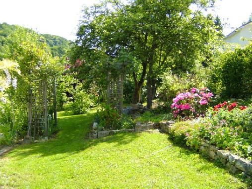 Chambre Dhote Au Jardin Fleuri Chambre Dhote Doubs 25