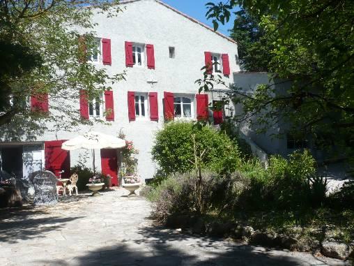 Chambres Dhotes Bouches Du Rhone Le Moulin De Sonaille