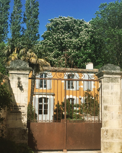 chambres d hotes charente maritime