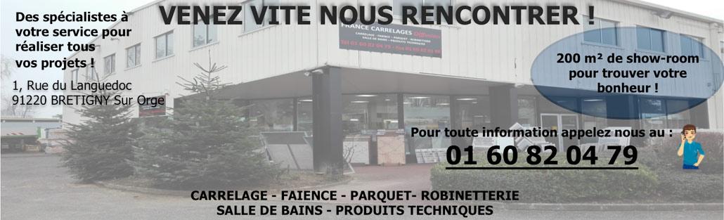 France Carrelages Diffusion Specialiste De Carrelages Et Faiences Pour Sol Et Mur En Essonne
