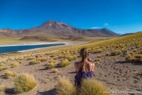 Désert d'Atacama!